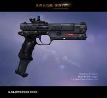DPG-85 B5 Crisper