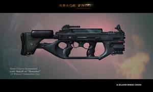 GAG Mod 89A1 Bewacher