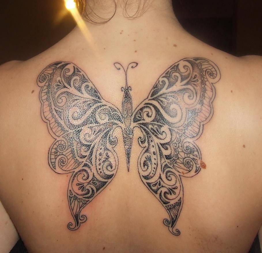lace butterfly by zioman on deviantart