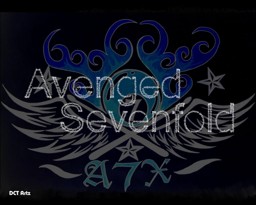 Avenged Sevenfold Wallpaper By Digizo