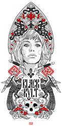 BLACK KVLT by Dizza36