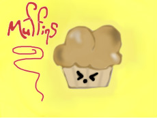 Pathetic Muffin