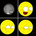 II. Mercury and the Sun