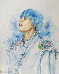 Taehyung by mello-pm
