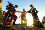 Final Fantasy X-Guardians Unite