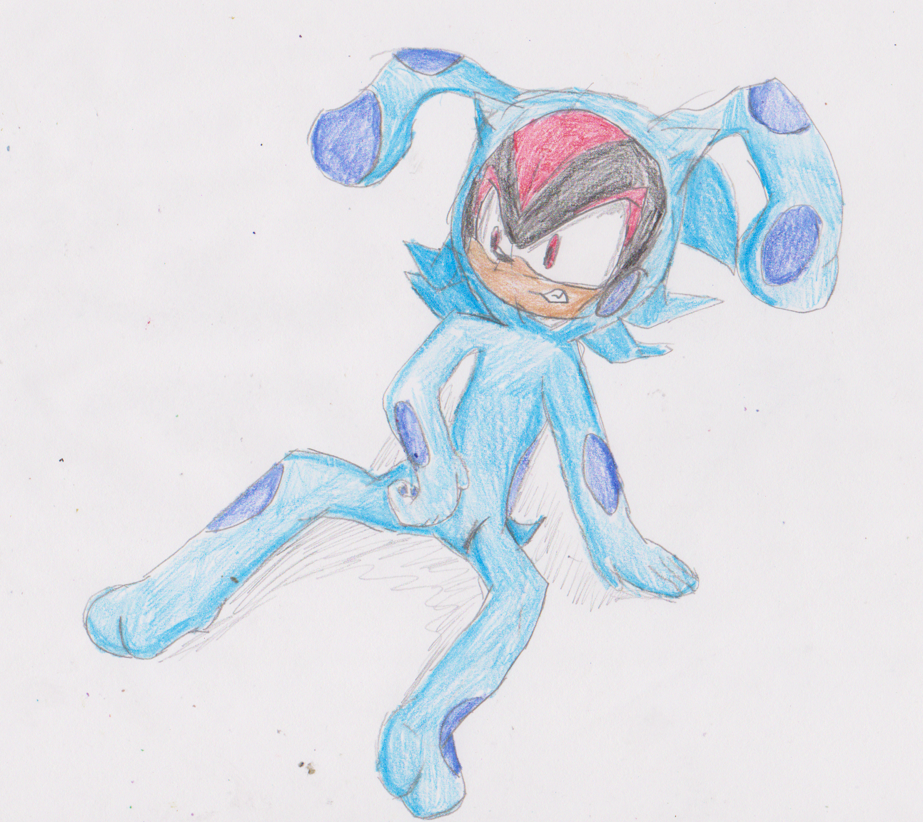 we are looking for blue u0027s clues by mslunarumbreon on deviantart
