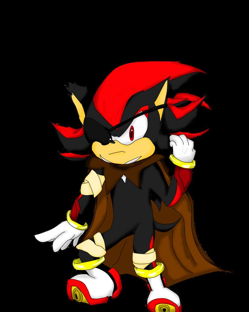 Sonic boom shadow idea by mslunarumbreon on deviantart - Shadow sonic boom ...