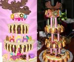 MMMystery friendship cake