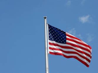 America by CierraFrye