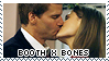 Bones X Booth by jozie-m