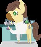 Calpain-EqD Pony