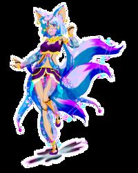 Miyako-con 3 Mascot 2nd Version