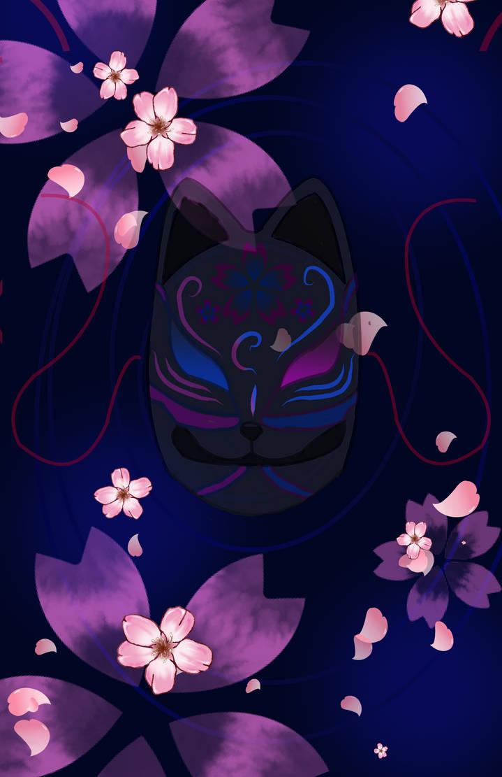 Miyakocon 3 background by MirrorFoxx