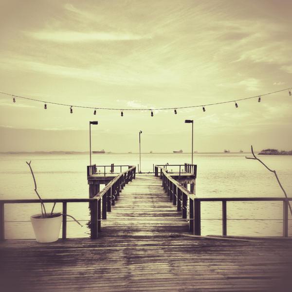 Berthed Memories by Joalff