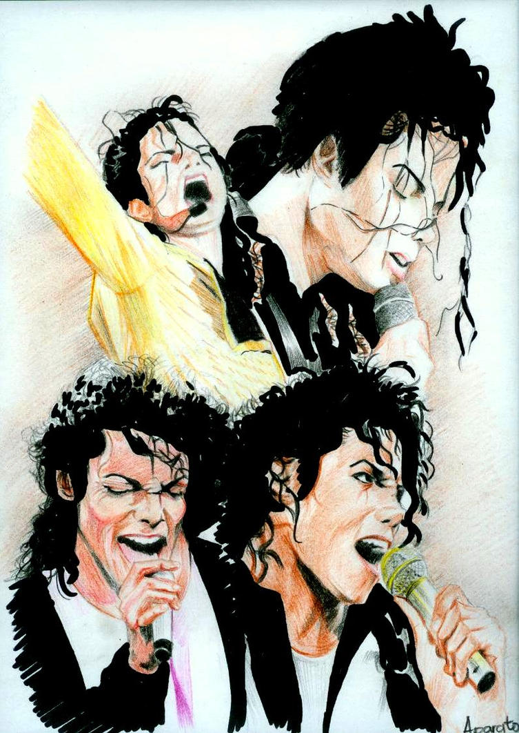 King of Pop Tribute Tribute to The King of Pop by