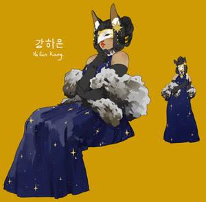 AW :: Masquerade Event