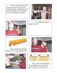 Adventures of Buckethead 1.08 by JoeSomebody2
