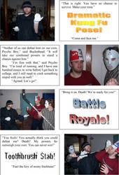 Adventures of Buckethead 2.06 by JoeSomebody2