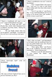 Adventures of Buckethead 2.07 by JoeSomebody2