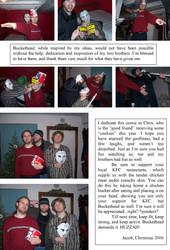 Adventures of Buckethead 2.10 by JoeSomebody2