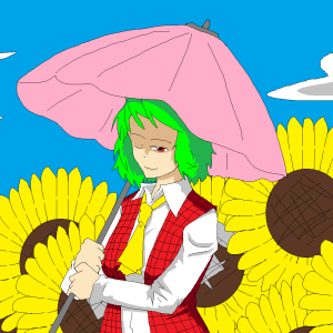 Sakakibara-Ryoichi's Profile Picture