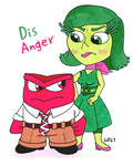 DisAnger by GamePonyGirl1