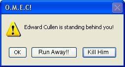 What I think of Edward Cullen by Dark-Elf-Kana
