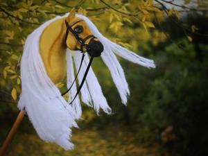 Arabian Hobbyhorse