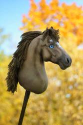 Hobbyhorse 'Rebel'