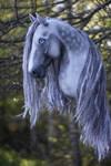 Hobbyhorse 'Phantasmagoria' by Eponi-hobbyhorses