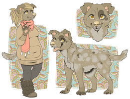 {COMM}  weathered by kaijuparty