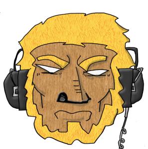 CosmicLionComix's Profile Picture