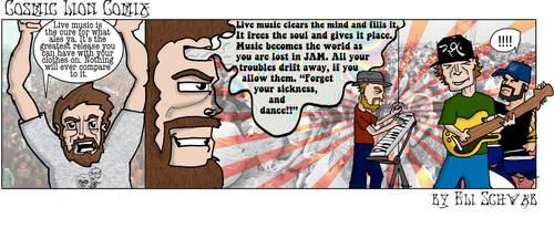 Comic for Cider Mag #4