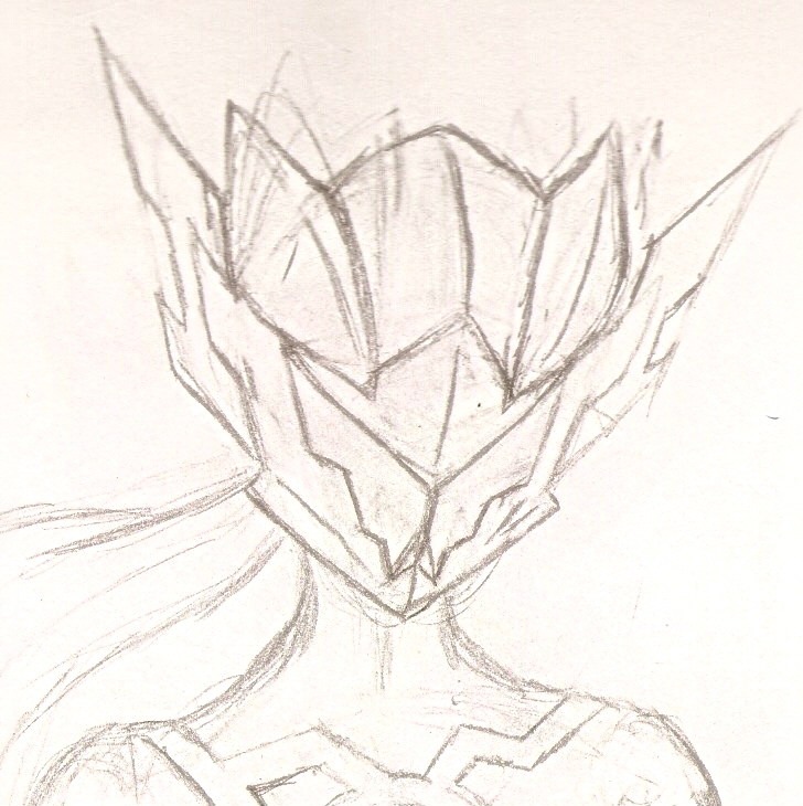 Yugioh Vrains: The Wild Deity (preview) by NeonNeoz