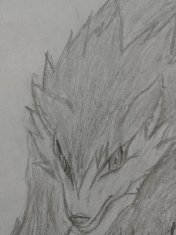 Arc-V: Kyoran (Preview) by NeonNeoz