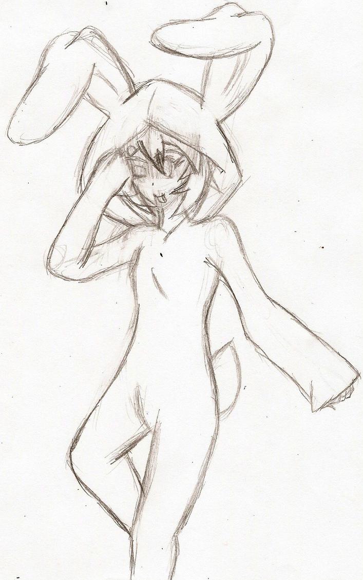 Bunny Nozomi by NeonNeoz