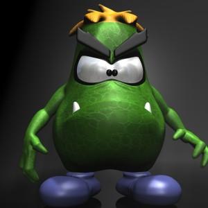 3DSud's Profile Picture