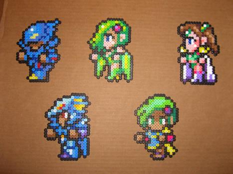 FFIV bead heroes 1