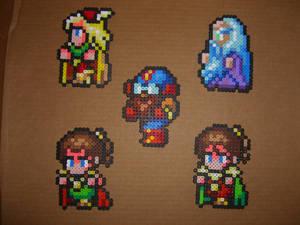 FFIV bead heroes 2