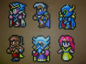 FFIV bead heroes 3