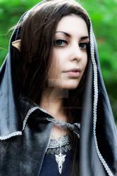 Arwen Cosplay