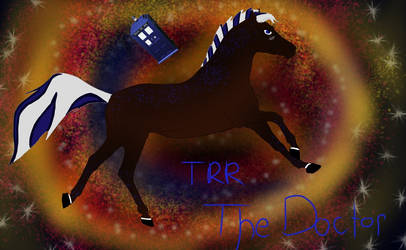 TRR The Doctor 4266 by WinterVodka-Stables