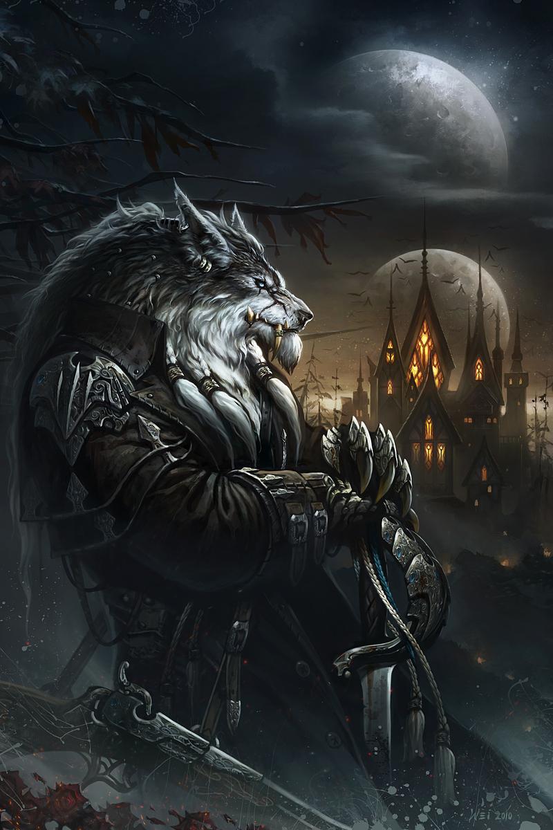 Renthis Darkwalker Crowley Glowei_worgen_greymane_by_kinatgha-dbghlgo