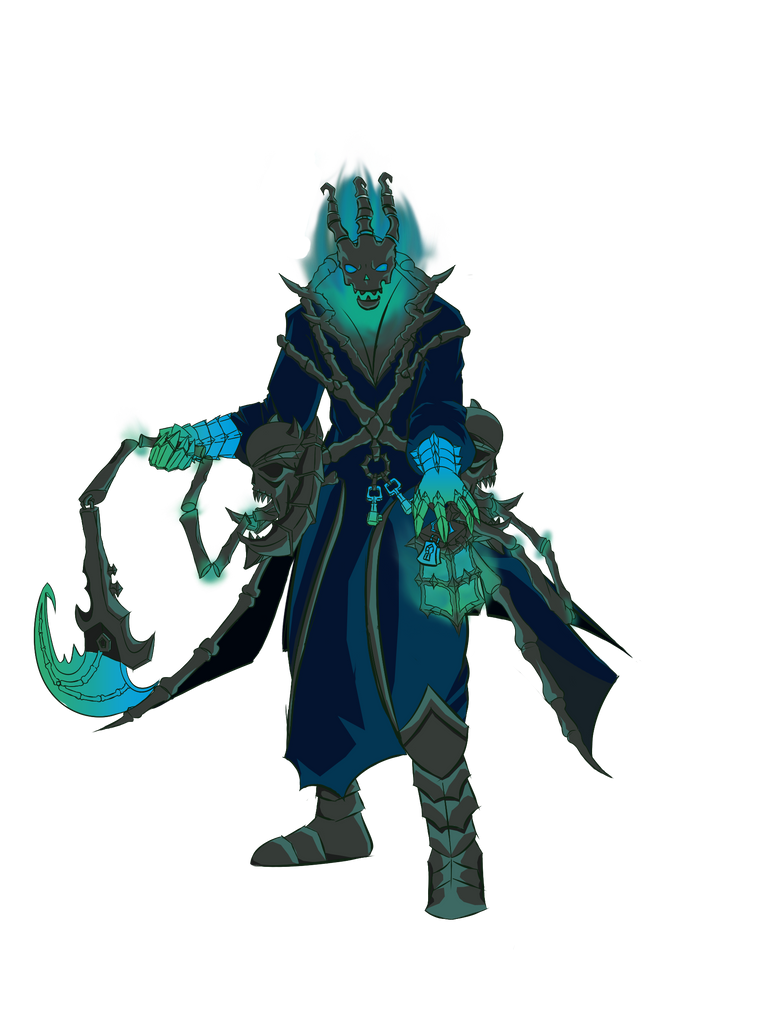 league of legends thresh png - photo #18