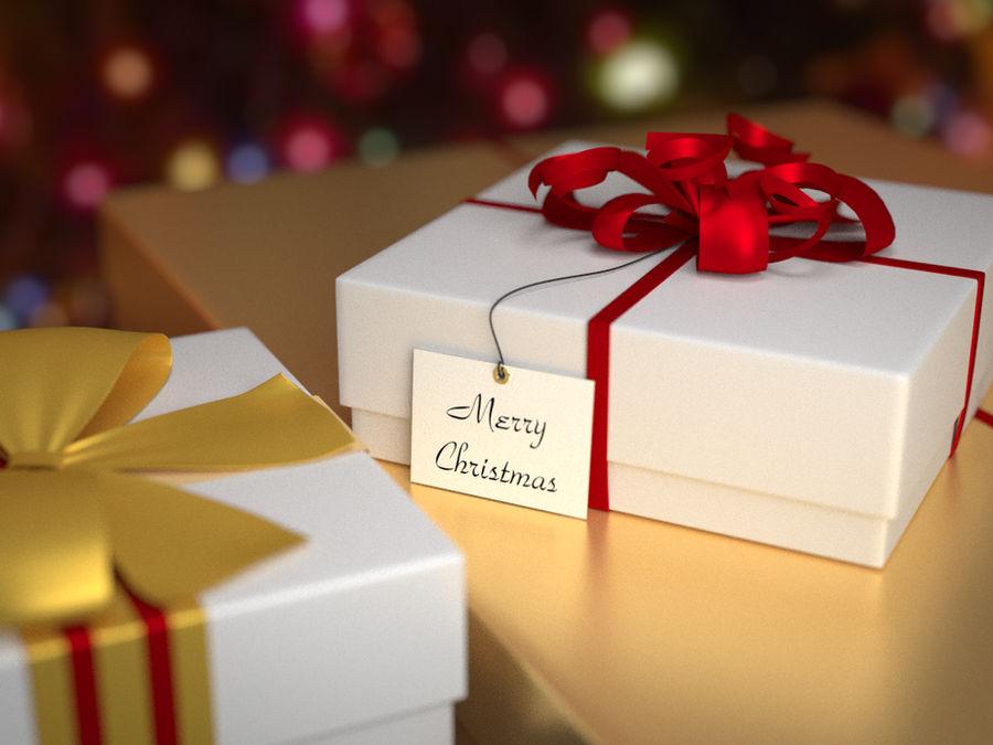Christmas Presents by AndiDrajan