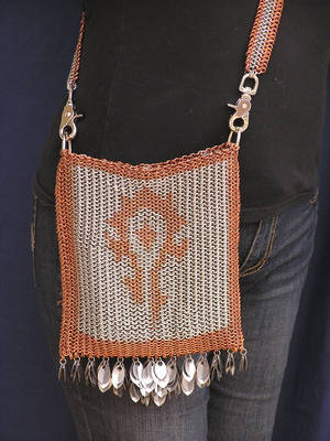Horde Inlay Bag Complete by chainedoombaby
