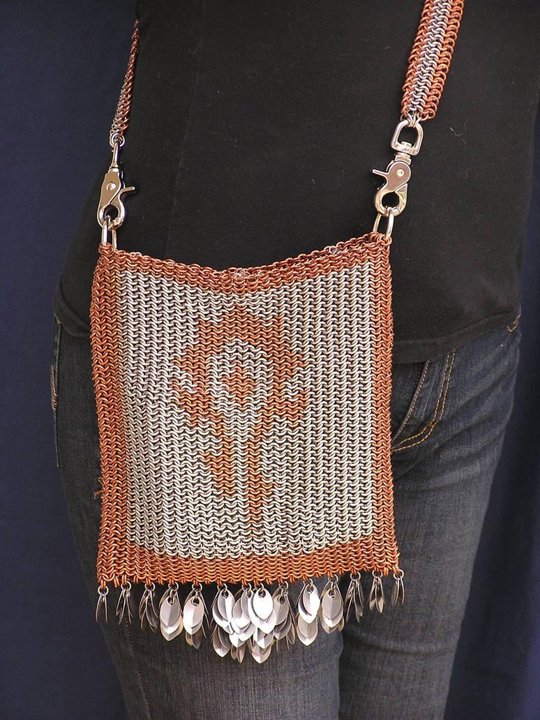 Horde Inlay Bag Complete