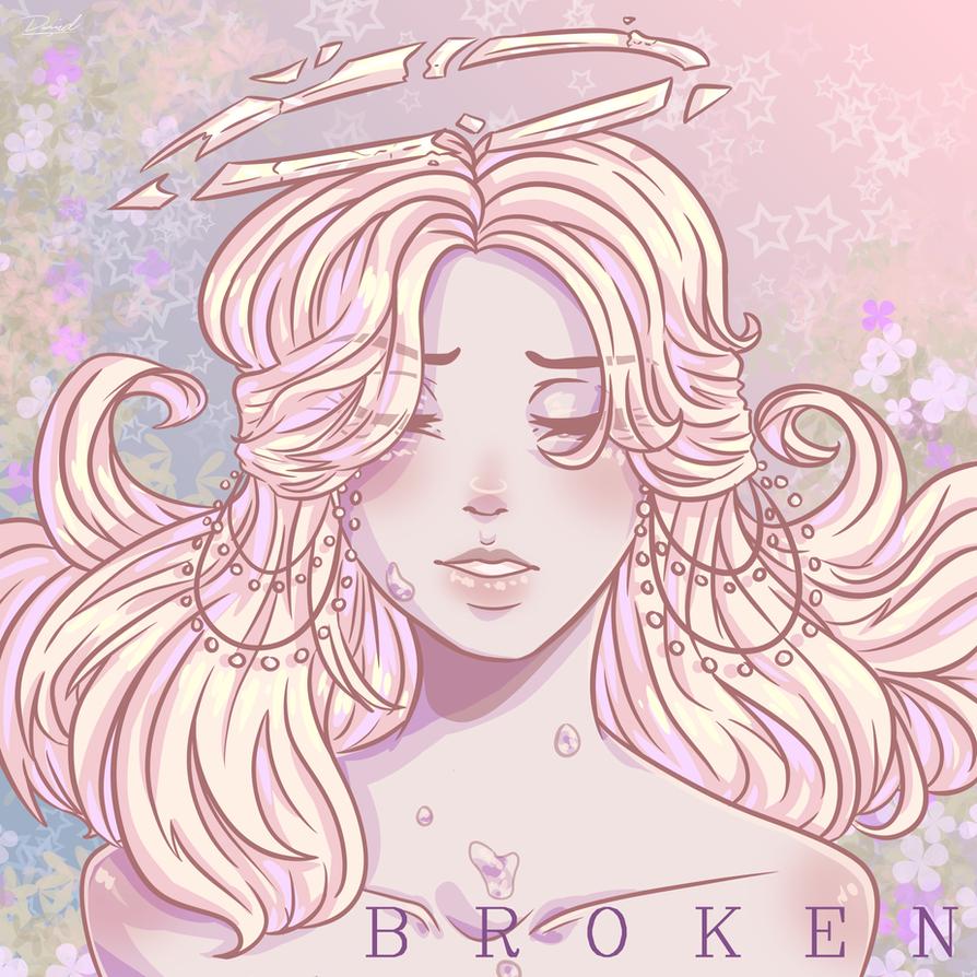 Broken [Original Artwork] by Taylor12033