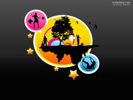 World Fantasy by dreaming-star