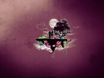 Incrivel poder do amor 2 by dreaming-star
